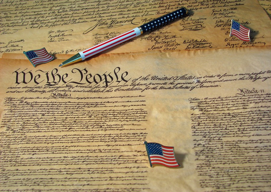 WHY I AM AGAINST A CONSTITUTIONAL CONVENTION