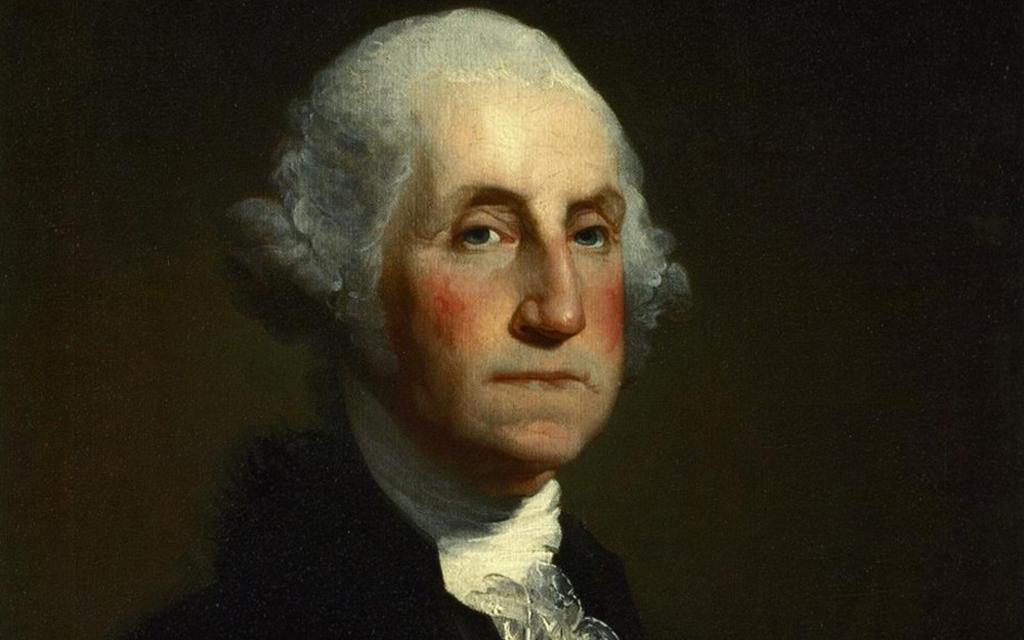 Special Independence Day Message from George Washington