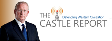 The Darrell Castle Report - Audio Podcasts