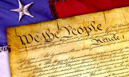 An Appeal to End a Call for a Constitutional Convention