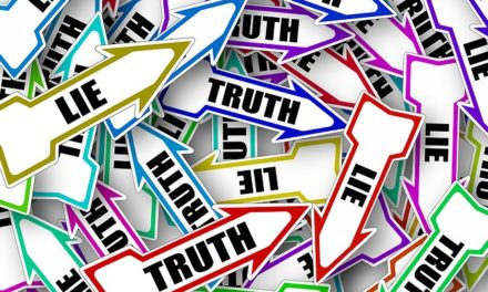 How can you tell when a politician is lying?