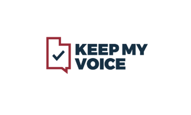 Keep My Voice