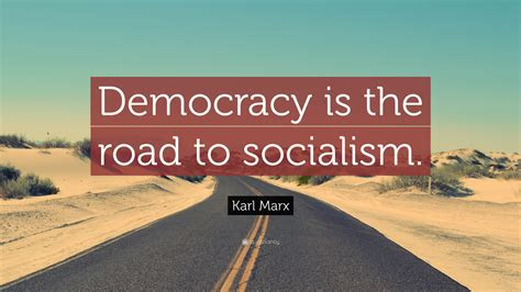 Road to Socialism